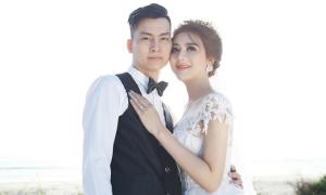 Chặng đường đến đám cưới Lâm Khánh Chi và bạn trai kém 8 tuổi