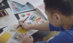 Giám đốc sáng tạo Dzũng Yoko bày mẹo 'thoát ế' cho giới trẻ