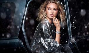 Luxshopping giảm giá đồng hồ chính hãng cho mùa lễ hội