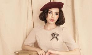 KB Fashion ra mắt bộ sưu tập Décembre Fille đậm chất lễ hội