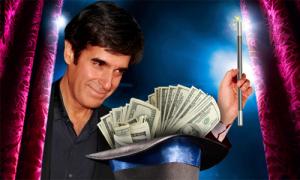 Khối tài sản kếch xù của 10 ngôi sao giàu nhất nước Mỹ