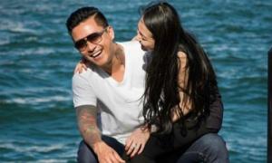 Tuấn Hưng: 'Mỗi ngày được ở cạnh vợ là bình yên nhất'
