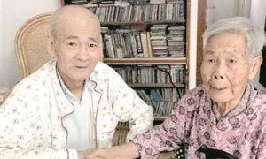 Cụ bà tìm lại được gia đình sau 78 năm thất lạc