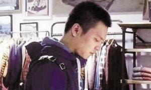 Cảnh sát đẹp trai được chị em 'truy lùng' sau khi cứu người tự tử