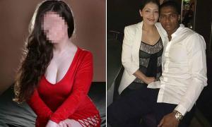 Sao MU nói dối bị vợ bỏ để 'cưa' gái trẻ
