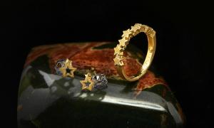 Đón năm mới cát tường với trang sức vàng Prima Gold
