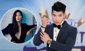 Trương Nam Thành: 'Nhung Kate mạnh mẽ như đàn ông'