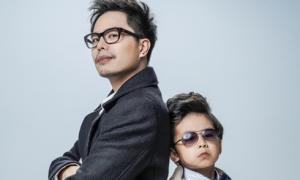 Trịnh Thăng Bình đóng lại vai diễn của sao Hàn Cha Tae Hyun