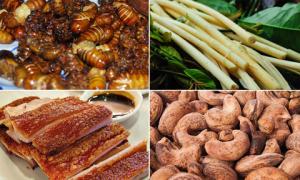 6 đặc sản ăn một lần nhớ mãi ở Bình Phước