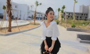 Dự án Marina Complex 'hút' sự quan tâm của Jun Vũ, Trang Cherry