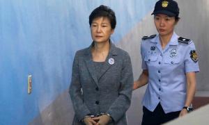 Cựu tổng thống Hàn Quốc bị kết án 24 năm tù vì tham nhũng, lạm quyền