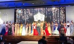 Cô gái Campuchia đoạt ngôi Á hoàng 1 Queen of the Spa