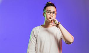 Tác giả hit 'Ông bà anh' ra mắt MV mới