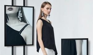 KB Fashion ra mắt BST lấy cảm hứng từ sự kiêu hãnh của phái đẹp