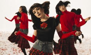 MV mới của Chi Pu gây sốt với vũ đạo ấn tượng
