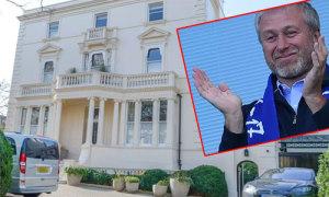 Tỷ phú Abramovich không được gia hạn visa, tài sản ở Anh bị điều tra