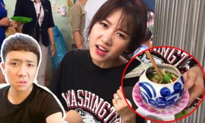 Món ăn tốt cho đàn ông ở Phú Yên Hari muốn Trấn Thành ăn thử