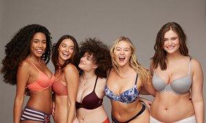Hãng nội y không cần Photoshop khiến Victoria's Secret mất khách