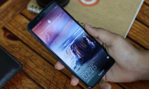 Honor 7A - smartphone mới cho giới trẻ