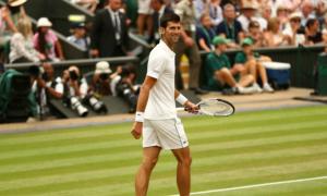 'Vua tiền thưởng' Djokovic tái xuất sau thời kỳ giảm thu nhập thi đấu