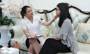 10 năm theo đuổi đam mê của cô chủ Thẩm mỹ Hương Mi