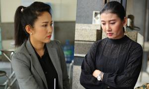 Thanh Thuý, Mỹ Uyên xúc động nhắc kỷ niệm với cố diễn viên Thanh Hoàng