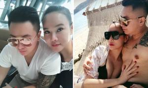 Dương Yến Ngọc 'dằn mặt' bạn trai kém 8 tuổi sau chia tay