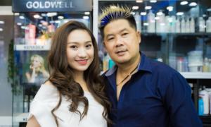 Hành trình theo đuổi đam mê của nhà tạo mẫu tóc Thanh Tùng
