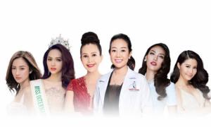 Ngọc Dung tiết lộ dàn sao Việt dự tiệc 20 năm thành lập