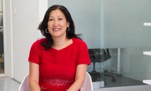Người phụ nữ thành công nhất giới đầu tư mạo hiểm tại Mỹ