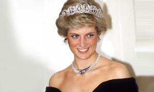 10 điều về thời trang của Công nương Diana ít người biết