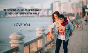 Ảnh cưới ở Nha Trang của cặp có tính cách trái ngược