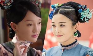 Sao nữ Hoa ngữ 40 tuổi ế phim vì 'trẻ chưa qua già chưa tới'