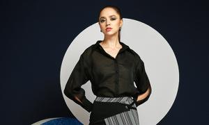 KB Fashion khơi gợi nét đẹp của phụ nữ hiện đại trong BST mới