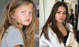 'Bé gái xinh nhất thế giới' sắp ra mắt bộ sưu tập thời trang