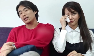 An Nguy từng lên án 'người thứ 3' trước khi công khai yêu Kiều Minh Tuấn