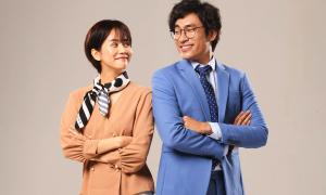 An Nguy và Kiều Minh Tuấn thiếu 'lửa' khi đóng cặp trong phim mới