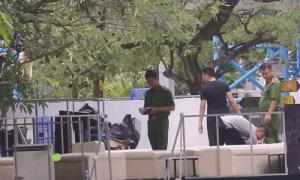 Khởi tố điều tra vụ 7 người chết tại lễ hội âm nhạc Hồ Tây