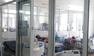 Thêm bệnh nhi ở Đà Nẵng tử vong nghi do ngộ độc