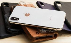 Ốp bảo vệ iPhone X không vừa iPhone XS