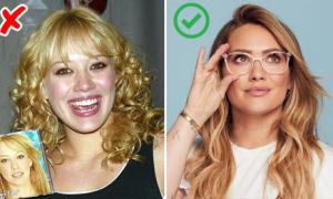 9 kiểu tóc khiến bạn trông kém sang