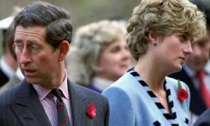 Hành động trả thù của Diana đối với Thái tử Charles sau khi ly thân