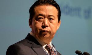 Chủ tịch Interpol mất tích vì bị điều tra nhận hối lộ