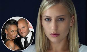 Nữ bảo mẫu sẵn sàng công khai video sex tập thể với vợ chồng Mel B