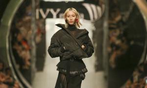 Những yếu tố làm nên sức hút của show IVY moda Thu Đông 2018