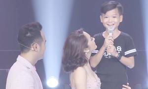Giọng hát Việt nhí lần đầu tuyển khán giả làm thí sinh