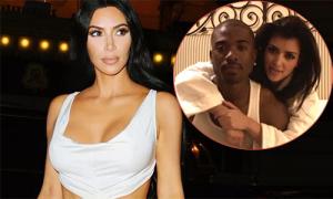 Kim Kardashian nhớ lại nỗi xấu hổ khi lộ băng sex