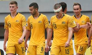 Thua Australia, Việt Nam sớm bị loại ở giải U19 châu Á