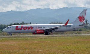 Máy bay Indonesia chở 189 người rơi xuống biển sau 13 phút cất cánh
