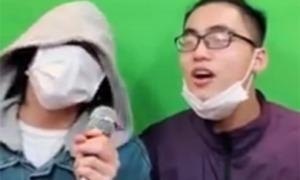 Sơn Tùng cùng em trai hát đối 'Chắc ai đó sẽ về' phong cách vui nhộn